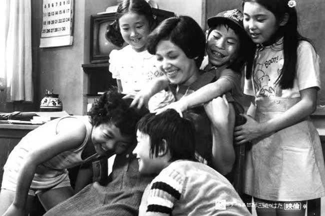 หนังญี่ปุ่นหาดูยาก ชมฟรี! ที่ Japan Foundation ตลอดเดือนสิงหาคม