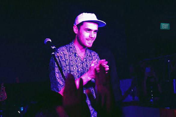 """เตรียมพบกับ """"Jordan Rakei"""" ศิลปิน Soul Jazz รุ่นใหม่ที่ได้รับการพูดถึงมากที่สุด"""