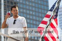 ชวนดูหนัง the wolf of wall street