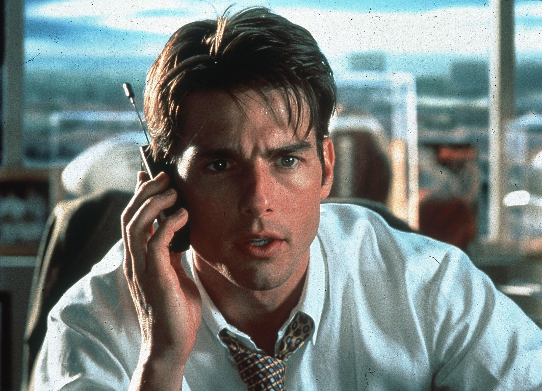 Jerry Maguire เป้าหมายมีไว้พุ่งชน