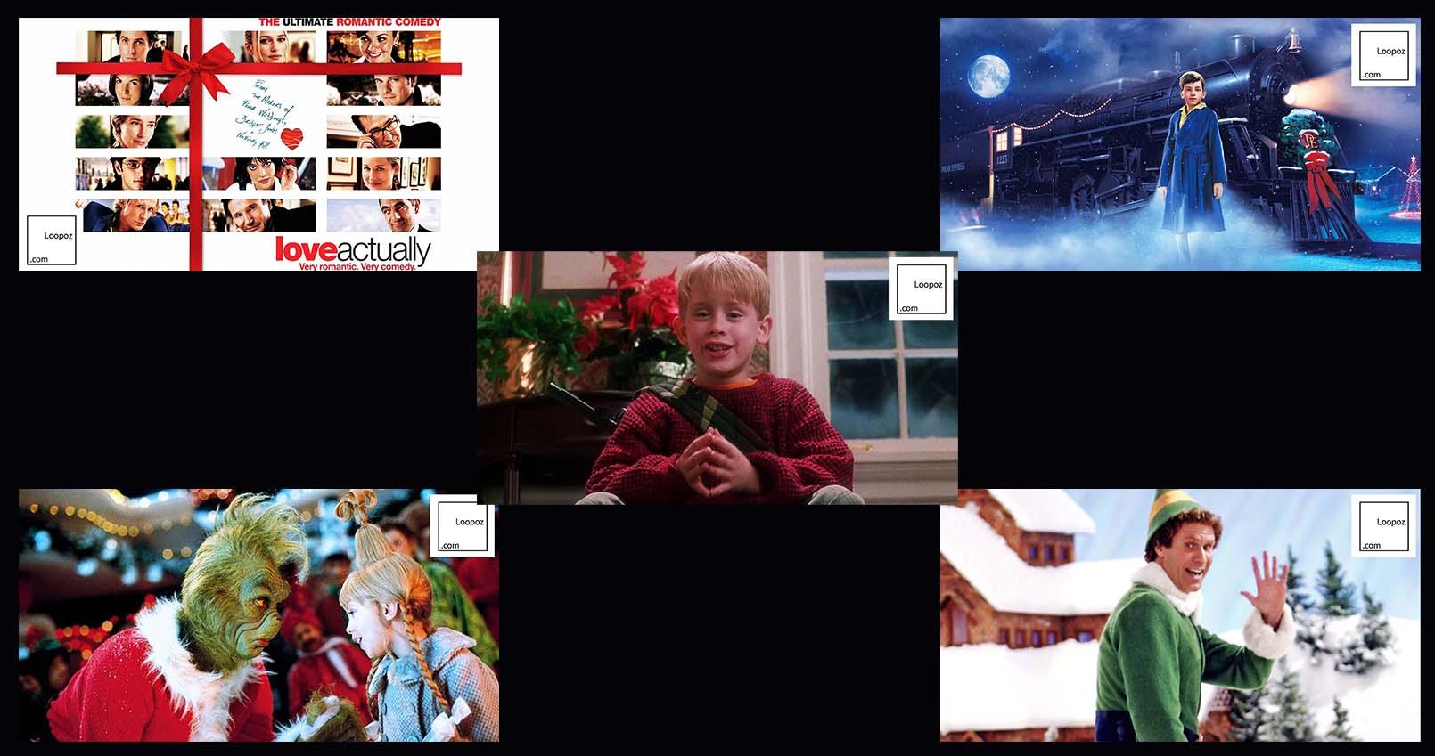 รวมหนังคริสต์มาส ที่ทำเงินสูงสุดตลอดกาล หนังคริสต์มาสยอดนิยม ที่ครองใจมาแล้วรุ่นสู่รุ่น